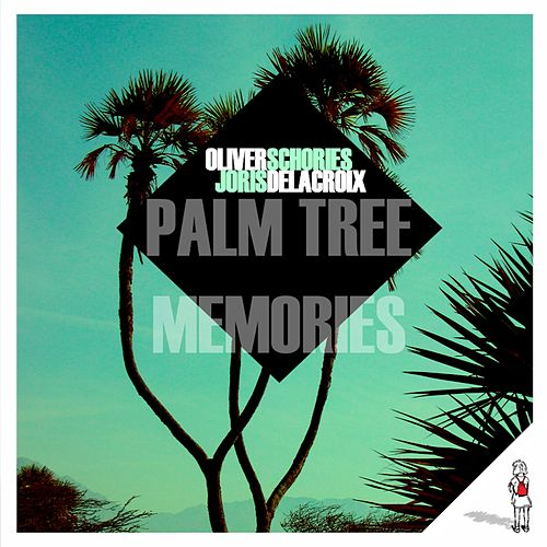 Palm Tree Memories von Joris Delacroix