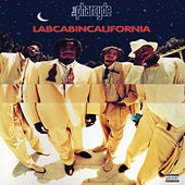 Labcabincalifornia by The Pharcyde