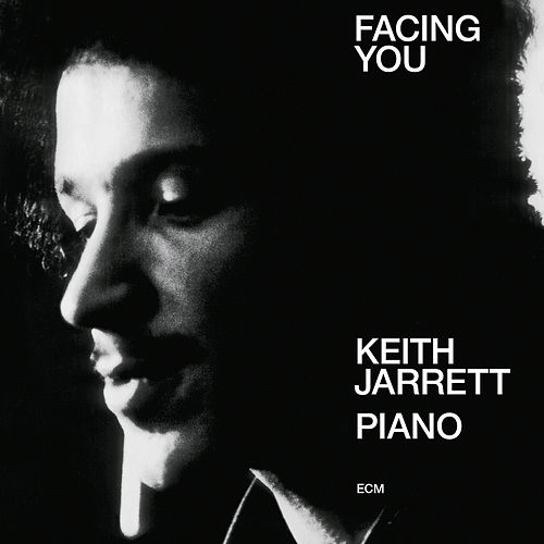 Facing You de Keith Jarrett