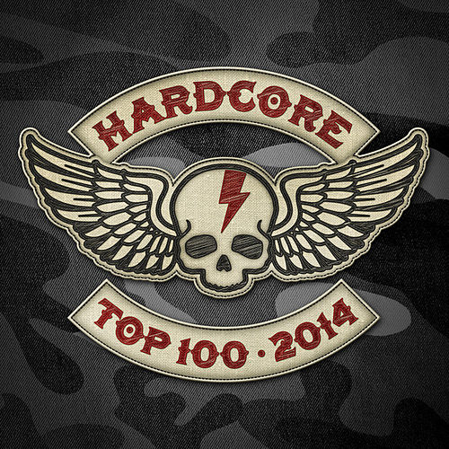 Hardcore Top 100 - 2014 by Various Artists