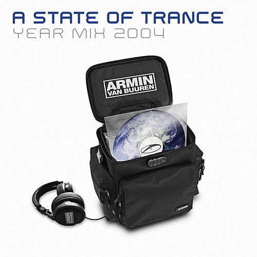 A State Of Trance Year Mix 2004 (Mixed Version) de Various Artists