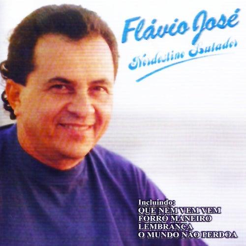 Nordestino Lutador de Flavio José