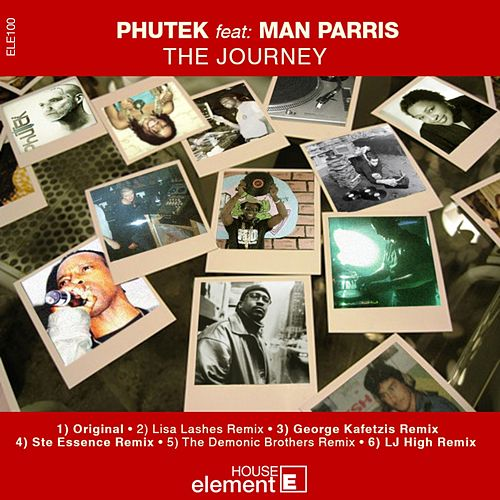 The Journey (feat. Man Parris) de Phutek