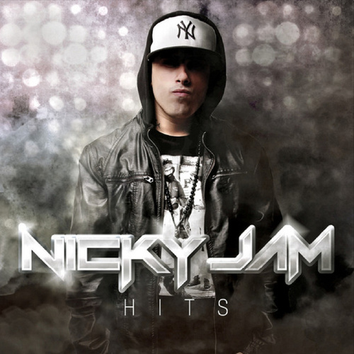 Nicky Jam Hits von Nicky Jam