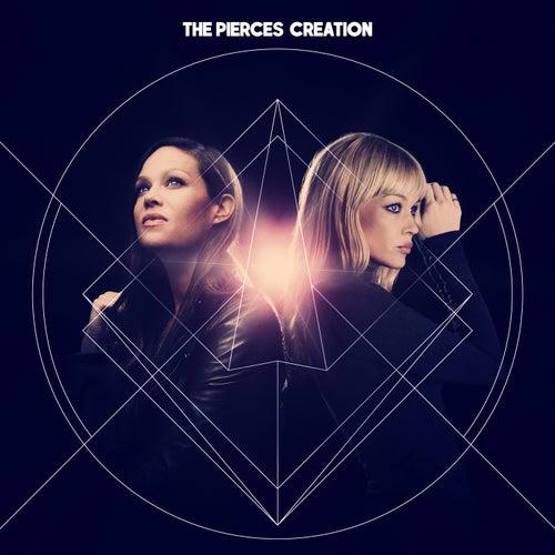 Creation de The Pierces