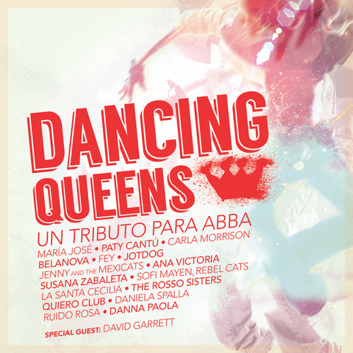 Dancing Queens Un Tributo Para ABBA de Various Artists