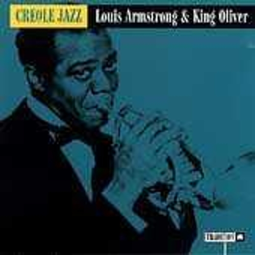 Creole Jazz by Louis Armstrong