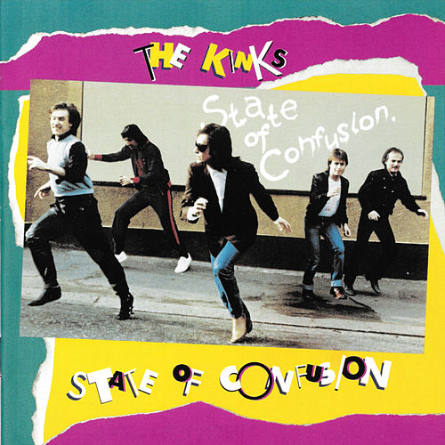 State Of Confusion di The Kinks