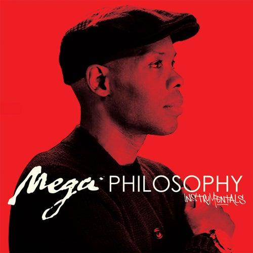 Mega Philosophy (Instrumental) de Cormega