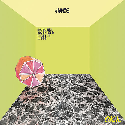 Juice de Medeski, Martin and Wood