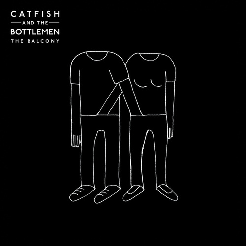The Balcony by Catfish and the Bottlemen