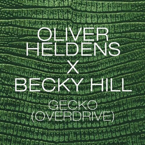 Gecko (Overdrive) de Becky Hill