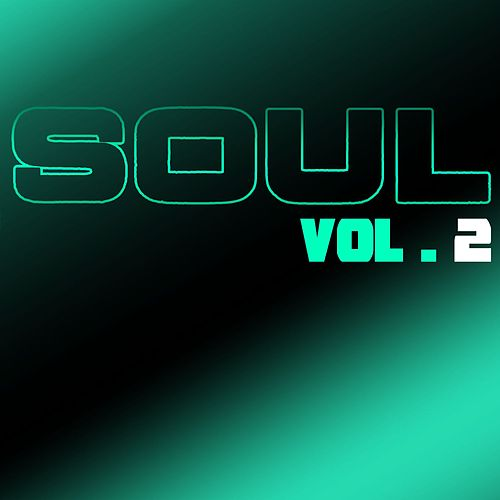 Motown Soul Vol. 2 by Various Artists