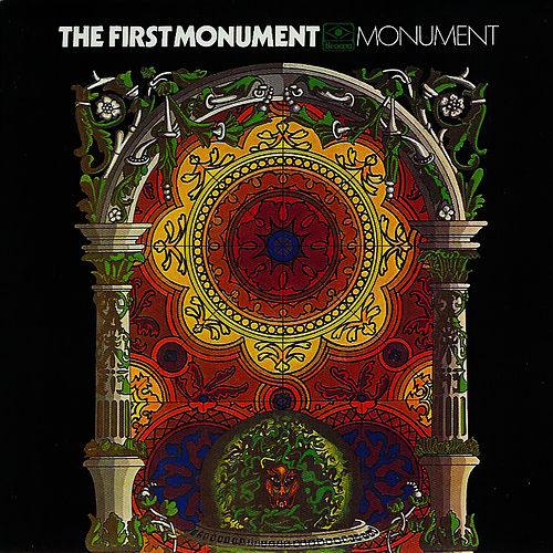 The First Monument by Monument