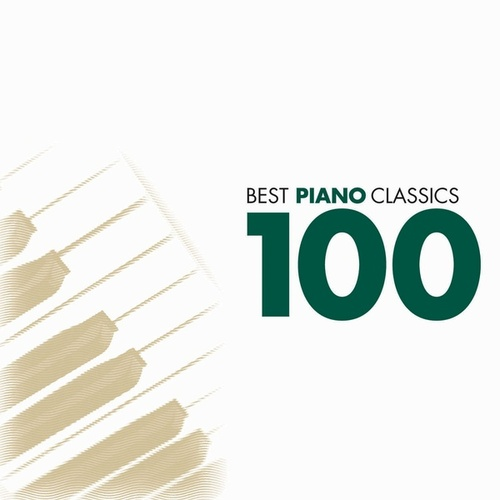 100 Best Piano von Various Artists