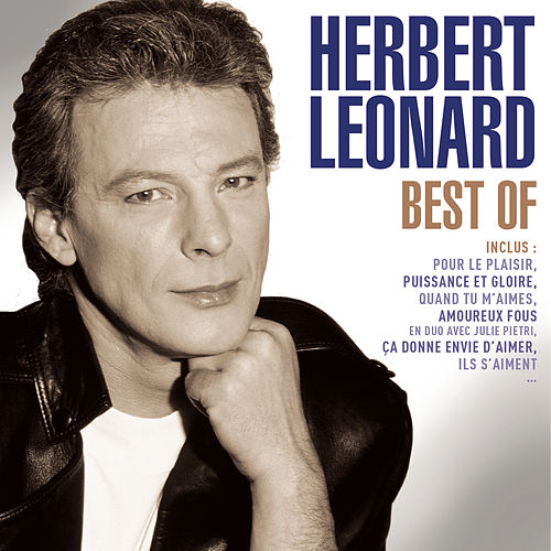 Best Of 3 CD de Herbert Léonard