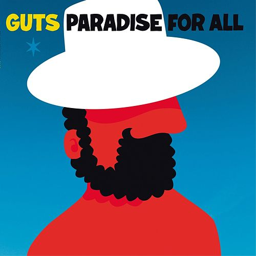 Paradise for All (Deluxe Edition) de Guts