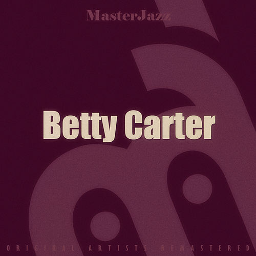Masterjazz: Betty Carter von Betty Carter