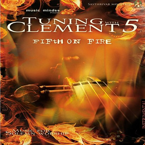 Tuning with Clements, Vol. 5 de Isaac