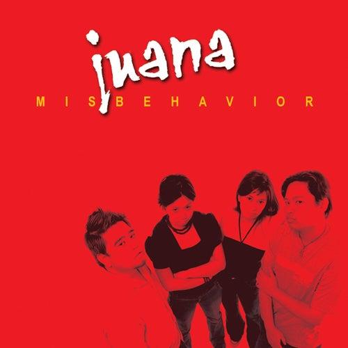 Jealous de Juana