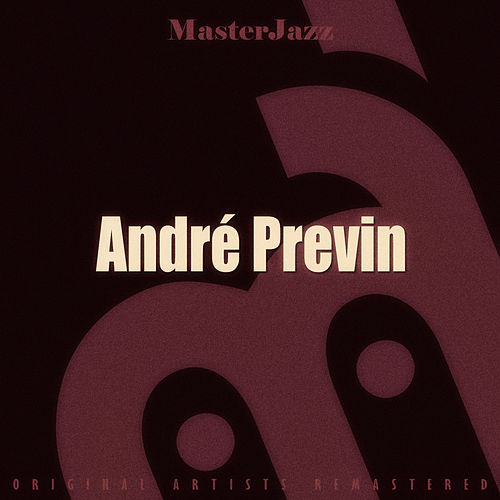 Masterjazz: André Previn di Various Artists