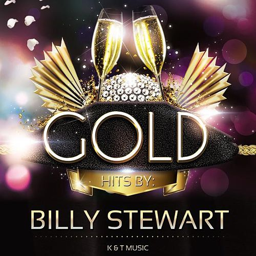 Golden Hits by Billy Stewart