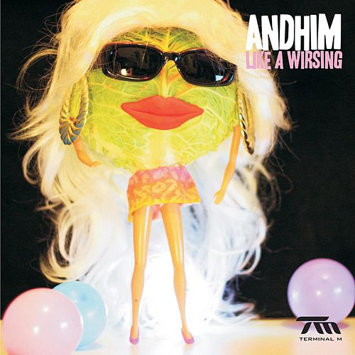 Like a Wirsing by Andhim