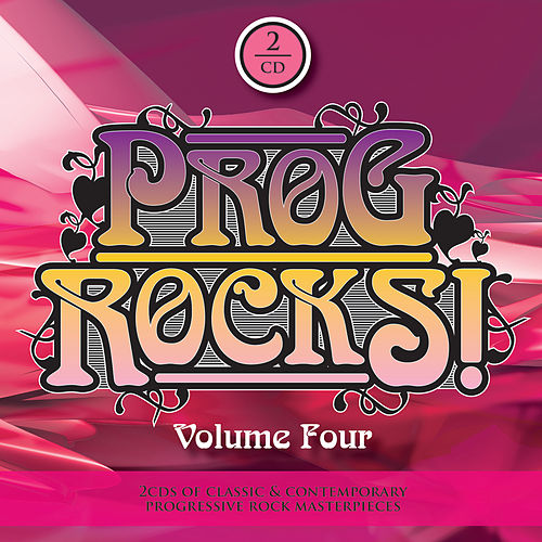 Prog Rocks!: Volume 4 by Various Artists