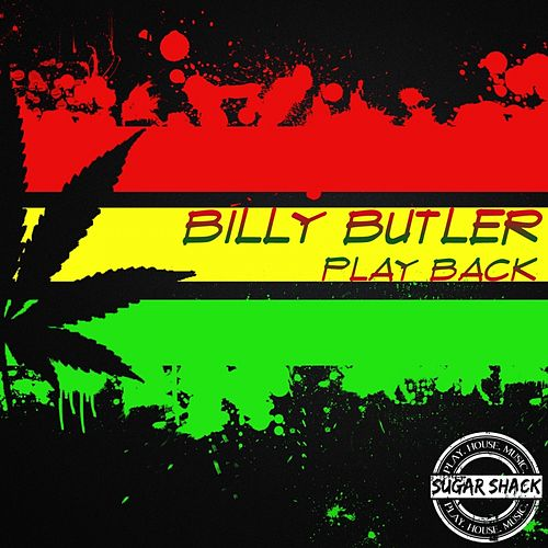 Play Back by Billy Butler