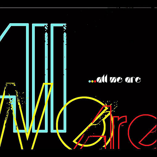 Ep by All We Are
