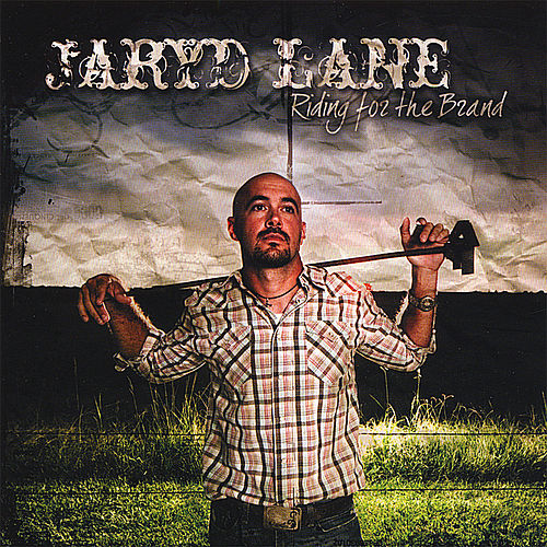 Riding for the Brand de Jaryd Lane