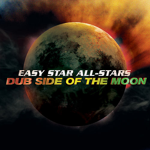 Dub Side of the Moon Anniversary Edition de Easy Star All-Stars