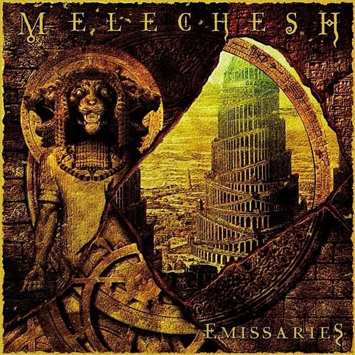 Emissaries by Melechesh