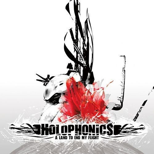 A Land To End My Flight von Holophonics