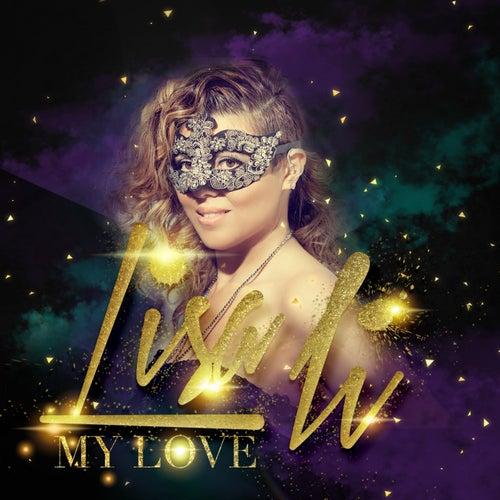 My Love by Lisa Li
