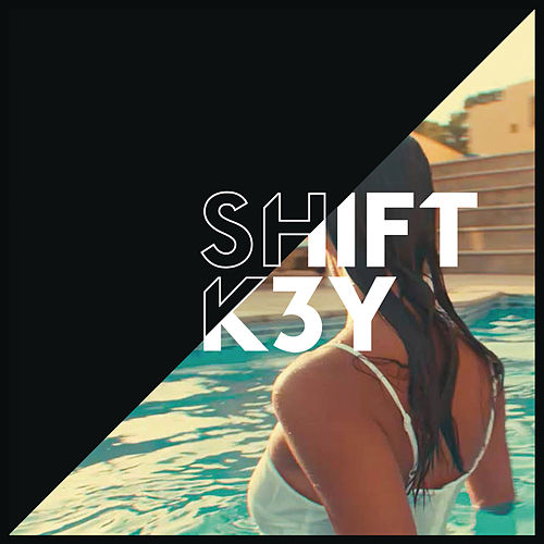 I Know (Remixes) von Shift K3y