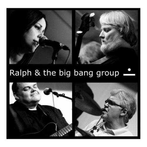 Ralph & The Big Bang Group by Ralph