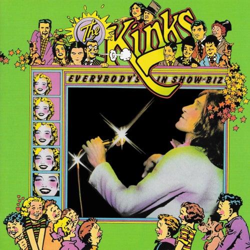 Everybody's In Show-Biz di The Kinks