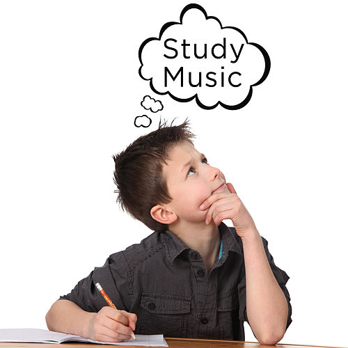 Study Music: Calming Music to Take Stress Away and Help You Focus de Various Artists