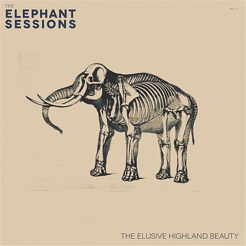 The Elusive Highland Beauty de The Elephant Sessions