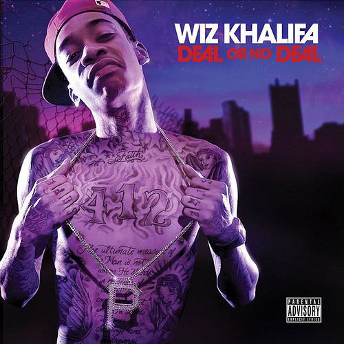 Deal Or No Deal by Wiz Khalifa