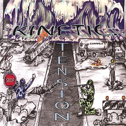 Tension by Kinetic