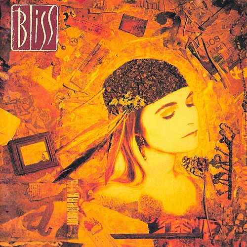 Love Prayer de Bliss