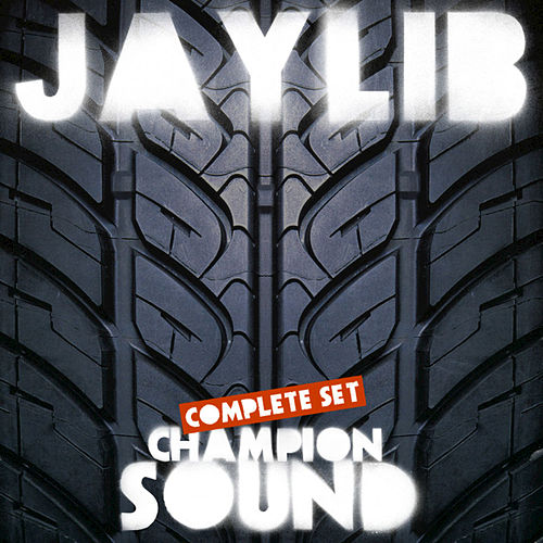 Champion Sound - Complete Set de Jaylib