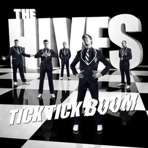 Tick Tick Boom de The Hives