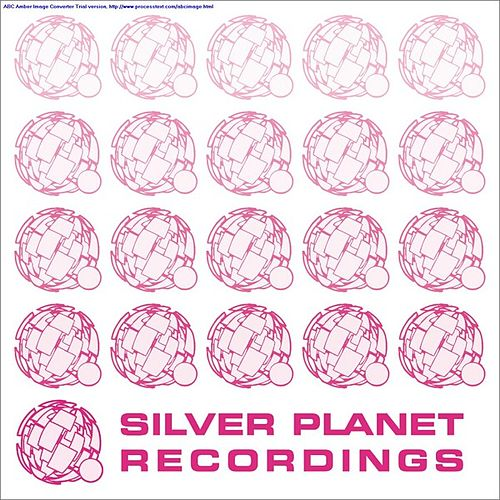 Fear Of A Silver Planet Mixed By James Holden de Various Artists