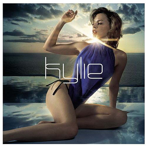 Light Years by Kylie Minogue