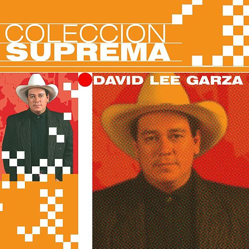Coleccion Suprema de David Lee Garza
