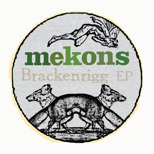 The Brackenrigg EP de The Mekons