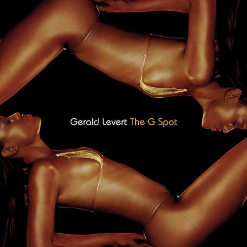 G-Spot de Gerald Levert